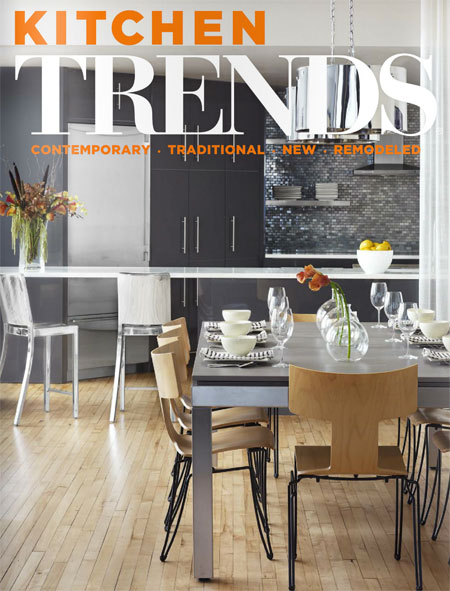 Talla Skogmo Interior Design, Kitchen Trends